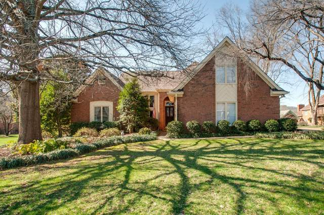15 Lymington Ct, Brentwood, TN 37027 (MLS #RTC2125772) :: DeSelms Real Estate