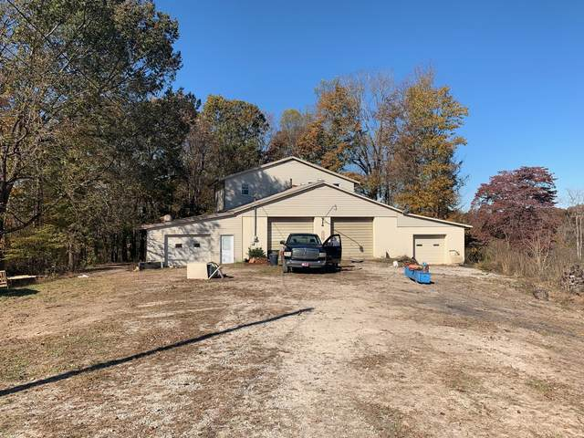 506 Langford Hill Rd SE, Cookeville, TN 38501 (MLS #RTC2125773) :: Felts Partners