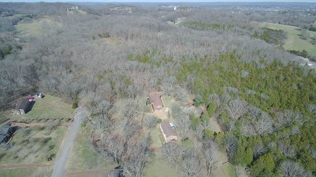 0 Dry Creek Road, Goodlettsville, TN 37072 (MLS #RTC2125782) :: PARKS