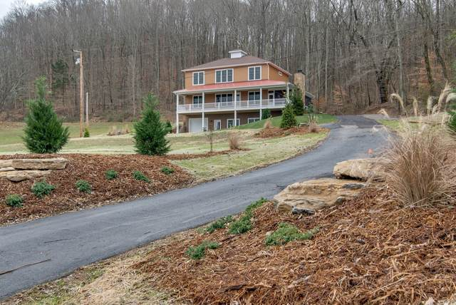 435 Floating Mill Ln, Silver Point, TN 38582 (MLS #RTC2125796) :: Village Real Estate