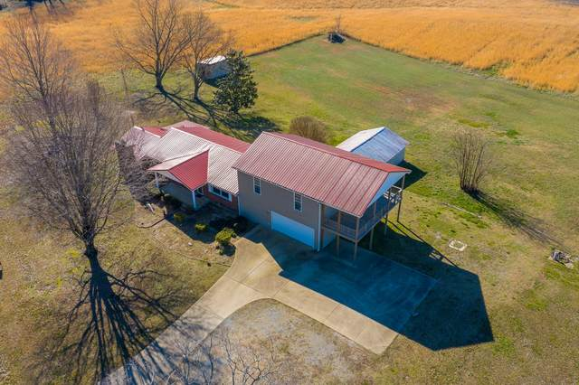 9719 Missionary Ridge Rd, Bon Aqua, TN 37025 (MLS #RTC2125797) :: Felts Partners