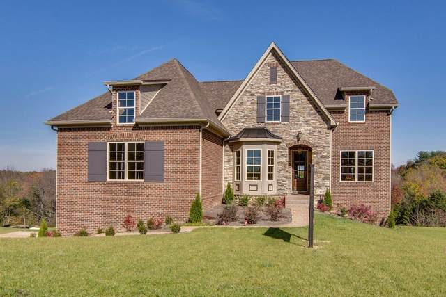 7216 Roland Ln-Lot 102, Nolensville, TN 37135 (MLS #RTC2125808) :: Nashville on the Move