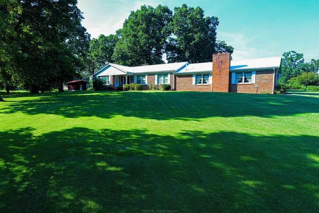 912 Old Sr 50, Centerville, TN 37033 (MLS #RTC2125809) :: Village Real Estate