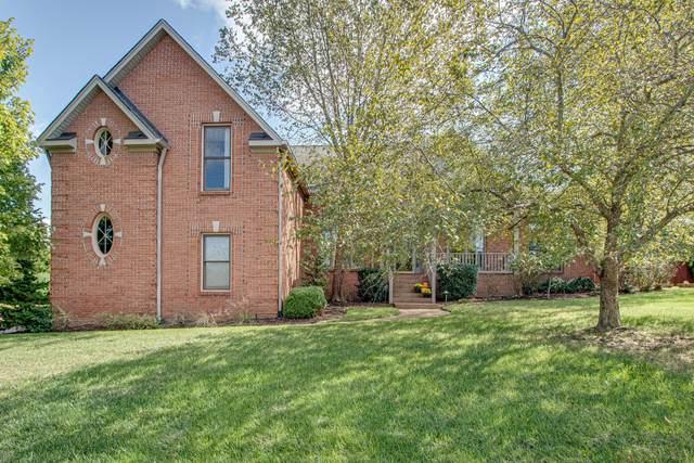 1301 Fishers Meadows Cv, Hermitage, TN 37076 (MLS #RTC2125811) :: Village Real Estate
