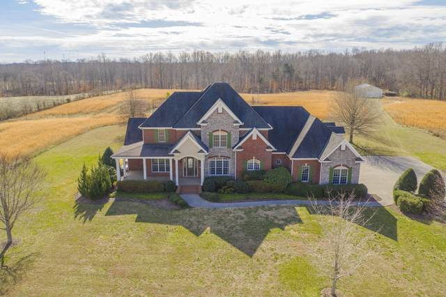 2901 Union Hill Rd, Joelton, TN 37080 (MLS #RTC2125812) :: PARKS
