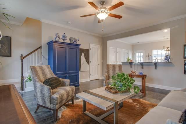 4316 Summercrest Blvd #103, Antioch, TN 37013 (MLS #RTC2125818) :: Team Wilson Real Estate Partners