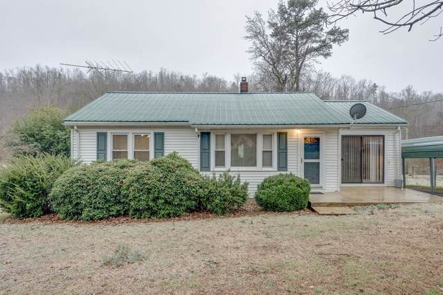 1552 Highway 50 E, Centerville, TN 37033 (MLS #RTC2125829) :: The Helton Real Estate Group