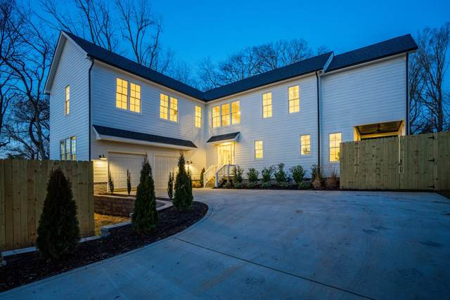 3426 Springbrook Dr, Nashville, TN 37204 (MLS #RTC2125859) :: Felts Partners