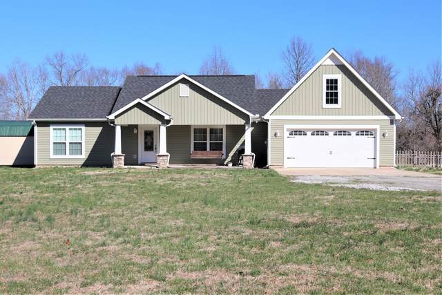 1166 Perry Rd, Manchester, TN 37355 (MLS #RTC2125861) :: Village Real Estate