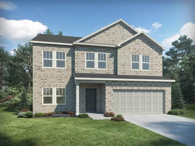 506 Fall Creek Cir, Goodlettsville, TN 37072 (MLS #RTC2125864) :: Village Real Estate