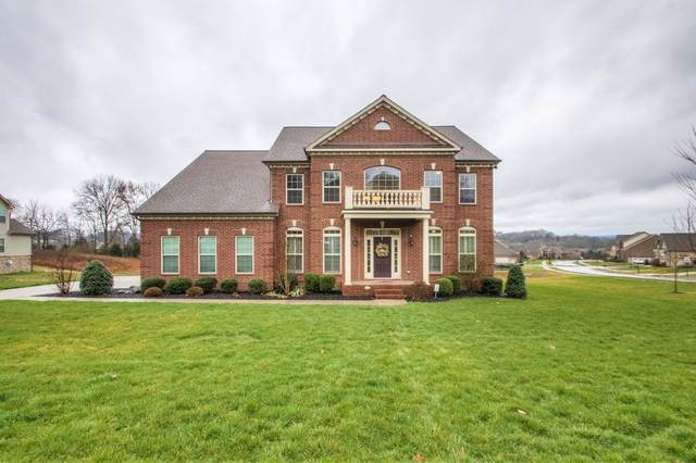 6901 Guffee Ter, College Grove, TN 37046 (MLS #RTC2125865) :: Team Wilson Real Estate Partners