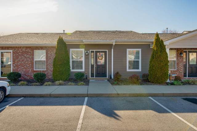 1040 Charlie Daniels Pkwy #101, Mount Juliet, TN 37122 (MLS #RTC2125869) :: REMAX Elite