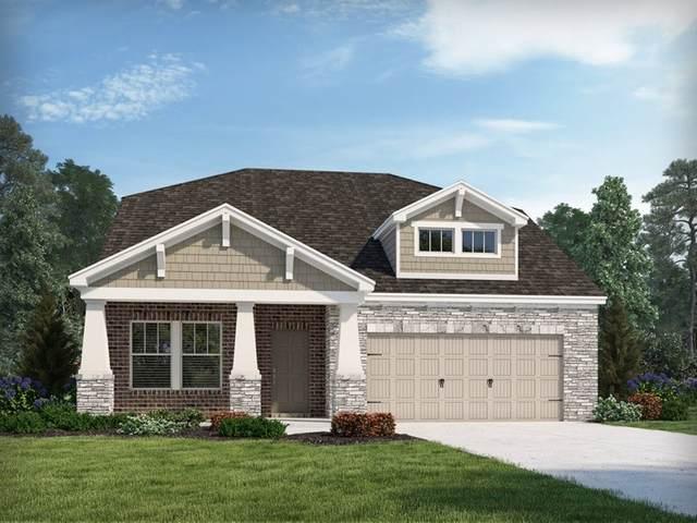 467 Fall Creek Cir, Goodlettsville, TN 37072 (MLS #RTC2125873) :: Village Real Estate