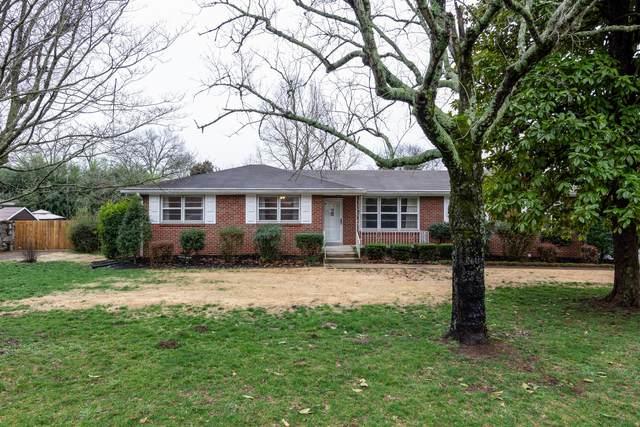 2933 Fernbrook Ln, Nashville, TN 37214 (MLS #RTC2125886) :: Village Real Estate