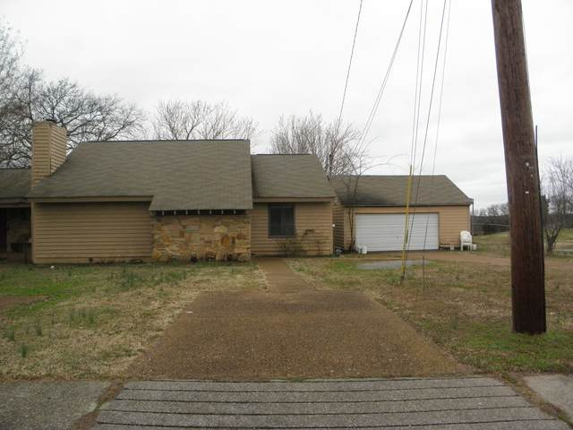 200B Rebecca Drive B, Hendersonville, TN 37075 (MLS #RTC2125914) :: Village Real Estate