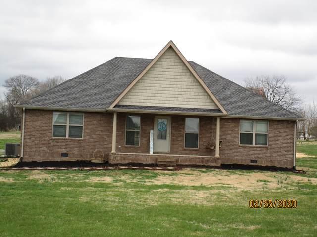 1006 Meridian Dr, Castalian Springs, TN 37031 (MLS #RTC2125923) :: Nashville on the Move