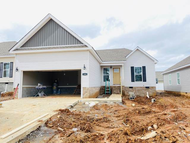 104 Annas Way, Shelbyville, TN 37160 (MLS #RTC2125937) :: REMAX Elite