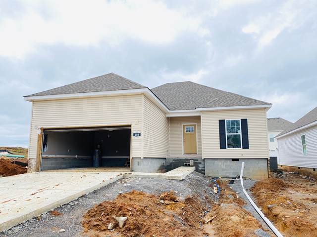 106 Annas Way, Shelbyville, TN 37160 (MLS #RTC2125941) :: REMAX Elite