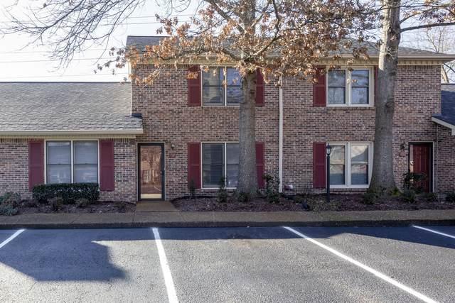 711 Kent Rd, Nashville, TN 37214 (MLS #RTC2125942) :: Village Real Estate