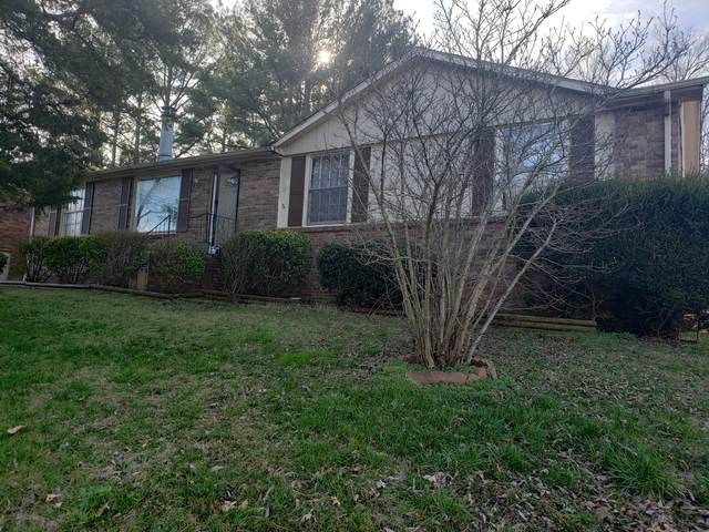 237 Cedarcreek Dr, Nashville, TN 37211 (MLS #RTC2125951) :: Team Wilson Real Estate Partners