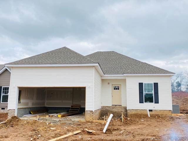 107 Annas Way, Shelbyville, TN 37160 (MLS #RTC2125954) :: REMAX Elite