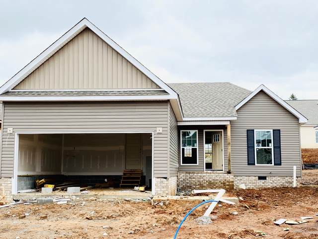 105 Annas Way, Shelbyville, TN 37160 (MLS #RTC2125959) :: Team George Weeks Real Estate