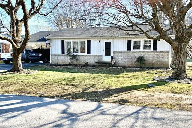 818 Spears Ave, Franklin, KY 42134 (MLS #RTC2125963) :: The Easling Team at Keller Williams Realty