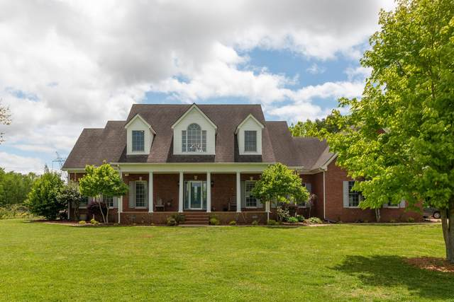 1902 Ardmore Hwy, Ardmore, TN 38449 (MLS #RTC2125967) :: Felts Partners