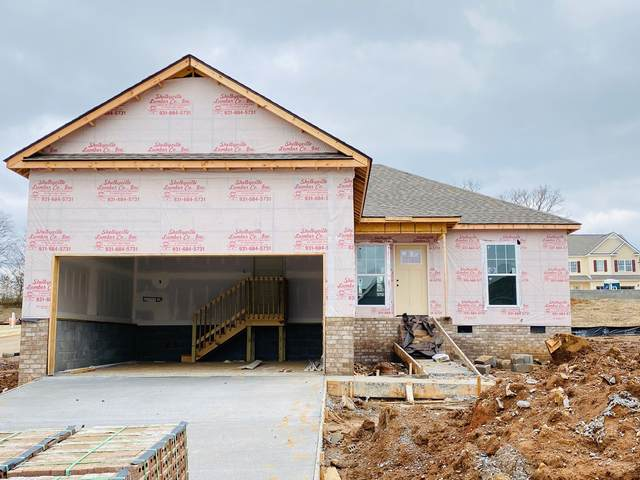 101 Annas Way, Shelbyville, TN 37160 (MLS #RTC2125968) :: REMAX Elite