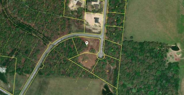 0 Whispering Winds Dr, Manchester, TN 37355 (MLS #RTC2125980) :: Morrell Property Collective | Compass RE