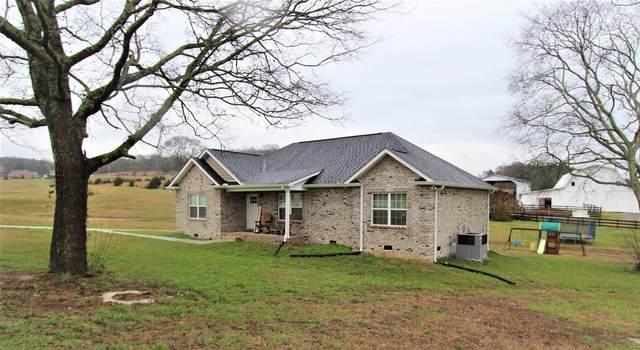 50 Bridle Path Ln, Hartsville, TN 37074 (MLS #RTC2125986) :: REMAX Elite