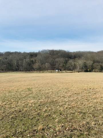 0 Williamson Branch Rd, Vanleer, TN 37181 (MLS #RTC2126002) :: Ashley Claire Real Estate - Benchmark Realty