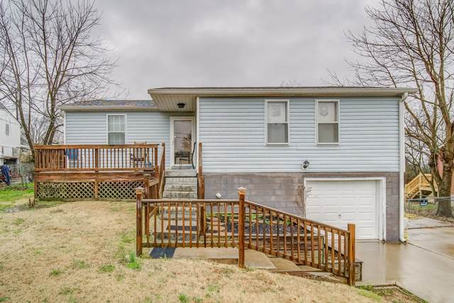 1001 Mallow Dr, Madison, TN 37115 (MLS #RTC2126026) :: Ashley Claire Real Estate - Benchmark Realty