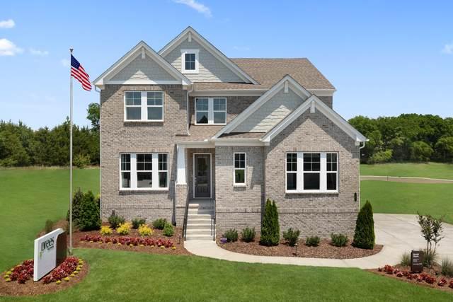 107 Baird Farms Blvd, Mount Juliet, TN 37122 (MLS #RTC2126047) :: Village Real Estate
