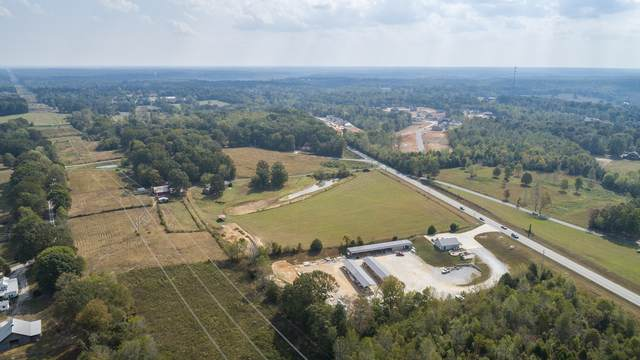 3501 Highway 96, Burns, TN 37029 (MLS #RTC2126048) :: Team Wilson Real Estate Partners