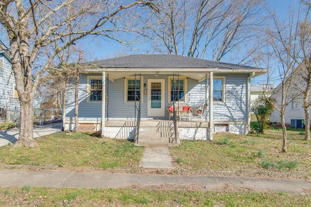 1219 Elliston St, Old Hickory, TN 37138 (MLS #RTC2126066) :: Five Doors Network