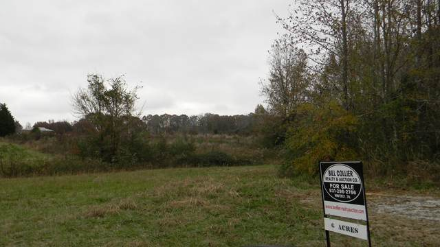 0 Moore Ln, New Johnsonville, TN 37134 (MLS #RTC2126072) :: RE/MAX Homes And Estates