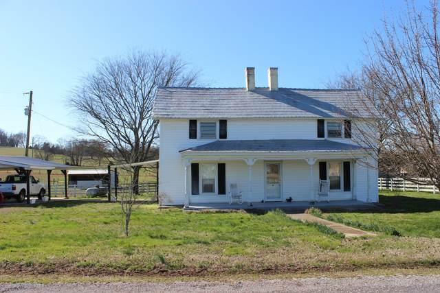 3126 Hill Rd, Petersburg, TN 37144 (MLS #RTC2126077) :: Team Wilson Real Estate Partners