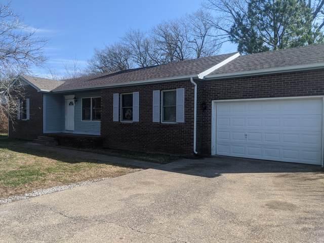 101 Oak Tree Dr, Oak Grove, KY 42262 (MLS #RTC2126081) :: RE/MAX Homes And Estates
