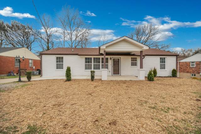 304 Finley Dr, Nashville, TN 37217 (MLS #RTC2126089) :: RE/MAX Homes And Estates