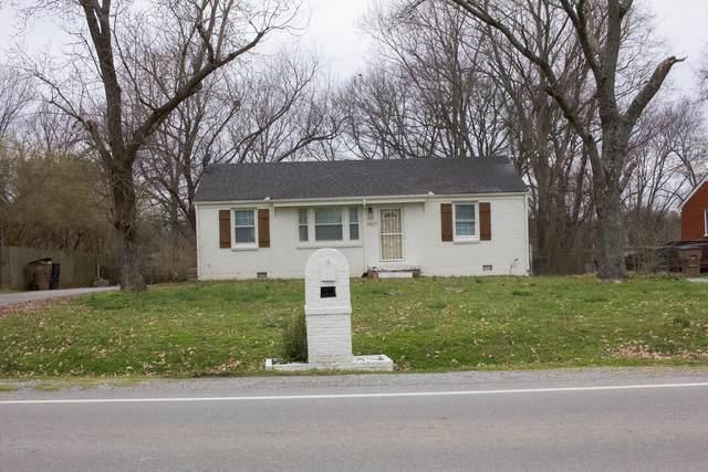 3927 E Ridge Dr, Nashville, TN 37211 (MLS #RTC2126095) :: DeSelms Real Estate