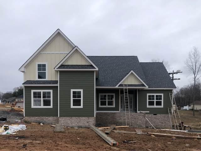 14 Stoneybrook, Cross Plains, TN 37049 (MLS #RTC2126097) :: RE/MAX Homes And Estates