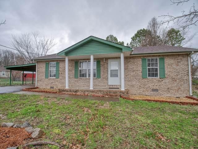 572 Kathryn Ct, Clarksville, TN 37042 (MLS #RTC2126115) :: The Kelton Group