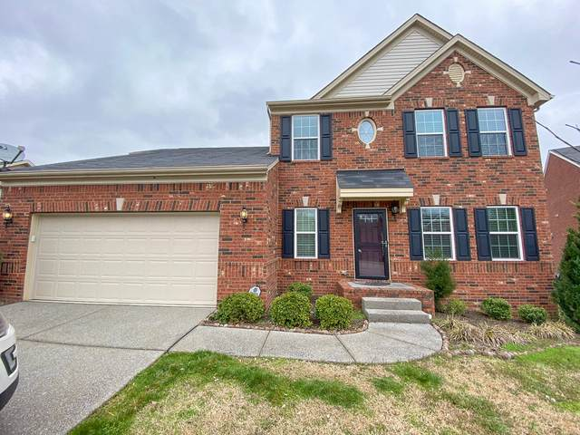 2908 Cherrybark Ct, Hermitage, TN 37076 (MLS #RTC2126120) :: Village Real Estate