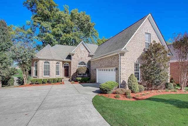 1015 Nealcrest Cir, Spring Hill, TN 37174 (MLS #RTC2126128) :: Cory Real Estate Services