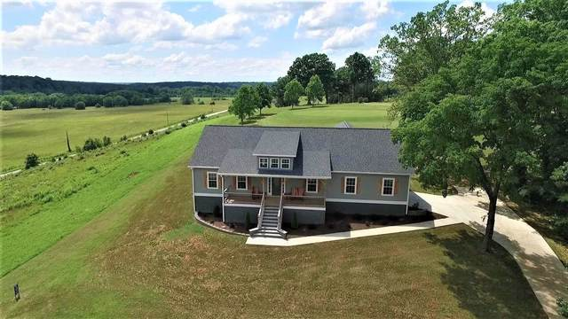 67 Lakeview Dr, Summertown, TN 38483 (MLS #RTC2126173) :: Ashley Claire Real Estate - Benchmark Realty