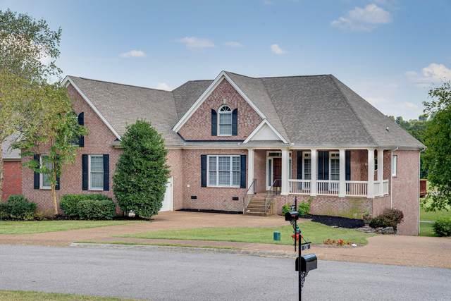 125 Joshuas Run, Goodlettsville, TN 37072 (MLS #RTC2126179) :: Village Real Estate