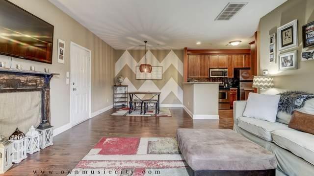 8421 Callabee Way #12, Antioch, TN 37013 (MLS #RTC2126186) :: Village Real Estate