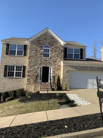 2720 Amber Crest Ct, Antioch, TN 37013 (MLS #RTC2126205) :: Five Doors Network