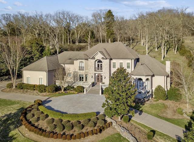 1828 Tyne Boulevard, Nashville, TN 37215 (MLS #RTC2126206) :: Benchmark Realty